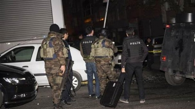 Ankara'da ikinci huzur operasyonu başladı