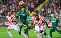 Antalyaspor, Bursaspor'u 3-0'la geçti