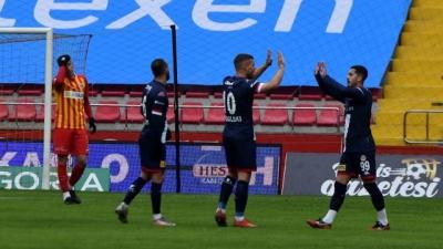 Antalyaspor Ligdeki 25. Sezonunda 1002 Puan Topladı