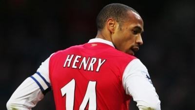 Antrenör Henry