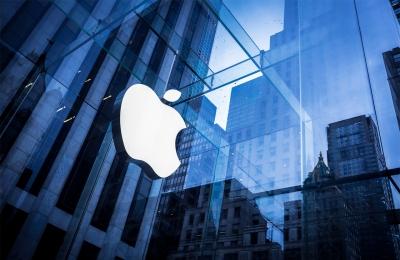 Teknoloji devi Apple'a dudak uçuklatan ceza!