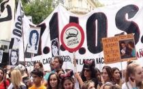 Arjantin'de 40. yılında darbe protesto edildi