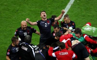Arnavutluk kazandı hesaplar karıştı