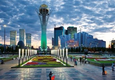 Astana'da Suriye barış görüşmeleri başladı