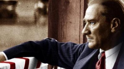 Atatürk Hakkında Konuşmalarından Dolayı Gözaltı Kararı..!