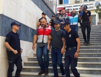 Atilla Taş ve Gökçe Fırat'a tutuklama talebi!