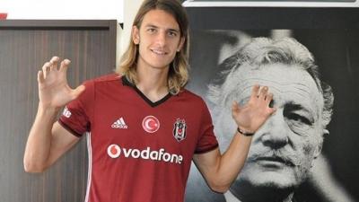 Atınç Nukan: 'Beşiktaş'ın kıymetini daha iyi anladım'