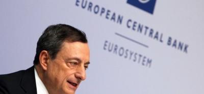 Avrupa Merkez Bankası (AMB) Nisan toplantısı kararı