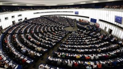 Avrupa Parlamentosunun Türkiye kararı!