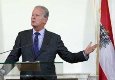 Avusturya Başbakan Yardımcısı'ndan Türkiye-AB önerisi