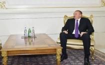 Azerbaycan Cumhurbaşkanı Aliyev'den Türkiye'ye büyük jest!