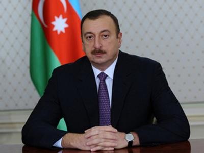 Azerbaycan'dan saldırı sonrası taziye mesajı!