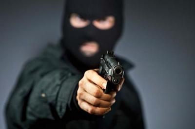 İstanbul'da döviz bürosu kuryelerine silahlı soygun