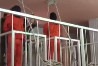 Bağdat'ı kana bulayanlar idam edildi