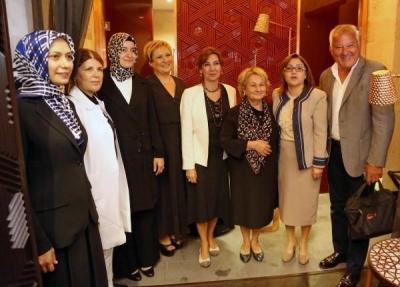 Bakan Kaya, saldırı sonrası Gaziantep'i ziyaret etti
