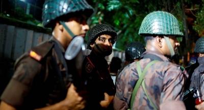 Bangladeş saldırısında ölenlerin uyrukları belli oldu