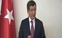 Başbakan Davutoğlu, Zaman'a kayyum atanmasını değerlendirdi