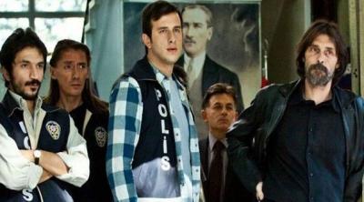 Erdal Beşikçioğlu açıkladı: İşte Behzat Ç.'nin ekrana döneceği tarih!