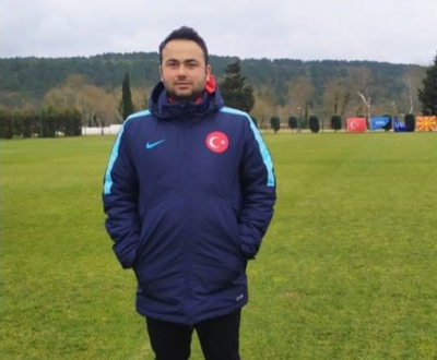 """Berkcan Biratan """"Türkiye Süper Ligi, Avrupa ve Dünyada Sayılı Ligler Arasında Yer Alıyor"""""""