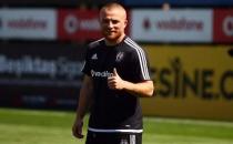 Beşiktaş, Kasımpaşa mağlubiyetinden sonra Bursaspor maçına erken hazırlanıyor