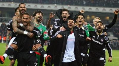Beşiktaş kupa için başvurdu!