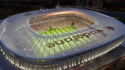 Beşiktaş-Kayserispor maçının geliri şehit ailelerine bağışlanacak
