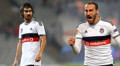 Beşiktaş'ta tekme- tokat kavga!