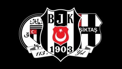 İşte Beşiktaş'ın Şampiyonlar Ligi kadrosu!