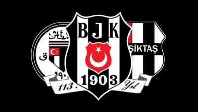 Beşiktaş'tan Eto'o açıklaması.