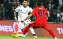 Beşiktaş'tan zirve takibine devam