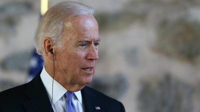 Biden, ABD'li diplomatları eleştirdi