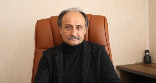 Bilişim Uzmanı Prof. Dr. Alkan: 'WhatsApp ne yapıyorsa Telegram da onu yapıyor'