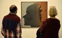 'Bir gün herkes 15 dakikalığına ünlü olacak'' sözünün yaratıcısı Antalya Kültür Sanat'ta