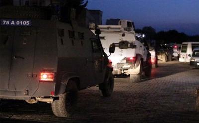 Ağrı'da çatışma: 3 asker yaralı, 1 PKK'lı ölü