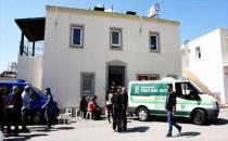 Bodrum'da çıkan yangında yaşlı çift hayatını kaybetti