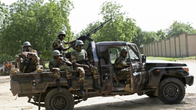 Boko Haram saldırısında en az 32 ölü!
