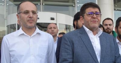 Mustafa Boydak serbest bırakıldı