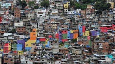 Brezilya'da 'toplu tecavüz'e karşı kadınlar sokağa indi