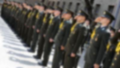 Askeri okul mezunları için üniversite sınavı