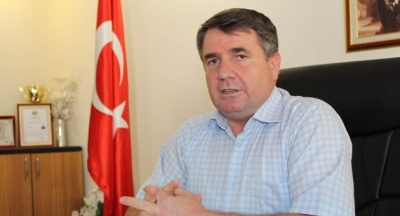 Bülent Arınç'ın akrabası tutuklandı
