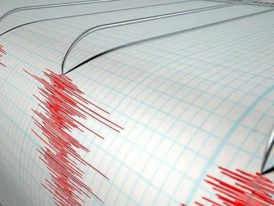 Karadeniz'de 4.8 büyüklüğünde deprem!