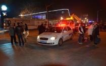 Bursa'da güvenlik tedbirleri arttırıldı