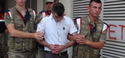 Çadır kentteki tacize 96 yıl ceza!