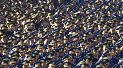 'Cami Bombalayacak' dediler tuğgeneralliğe yükseldi