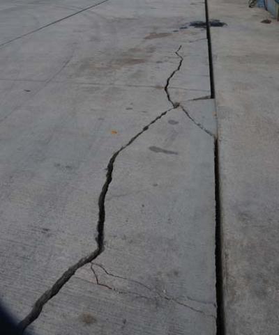 Çanakkale'de yaşanan sarsıntılar büyük tahribata yol açtı!