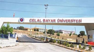 Celal Bayar Üniversitesi'nde 18 tutuklama