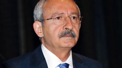 CHP liderinin başdanışmanı KHK kurbanı oldu!
