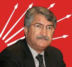 CHP'de Yeni Başkan Adayı..!
