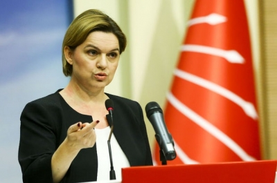 CHP'li Böke: 'Başbakan'dan beklediğimiz biraz ciddiyet'
