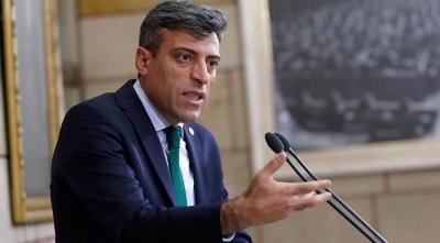 CHP'li Öztürk Yılmaz'dan Musul açıklaması